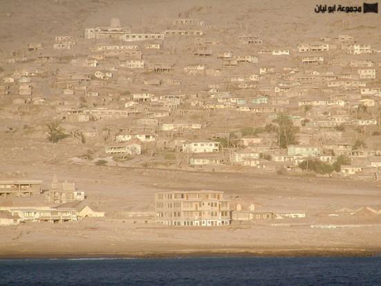 تحول بالصور من جزيرة الجنة إلى جزيرة الأشباح