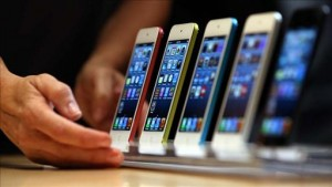 Apple is considering issuing a giant screen chanting iPhone
