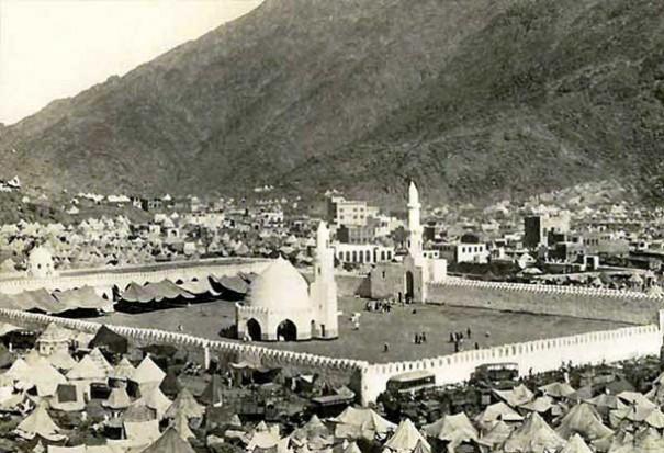 مسجد خيف الذي صلى فيه سبعون نبيًّا 2011_11-image2011_11aswoe