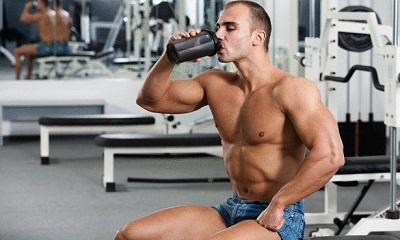 Спортивная диета для набора мышечной массы