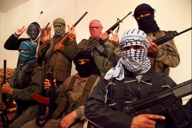 مقتل العميد الركن مظهر علي سليمان على يد الجيش الحر