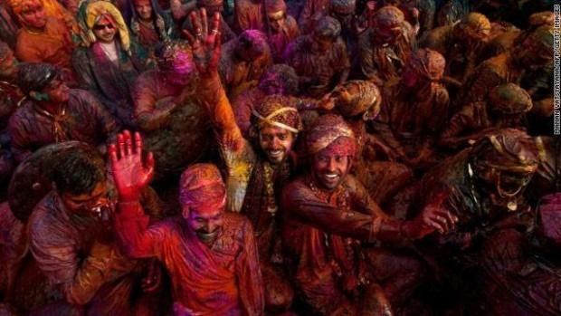 أمور تميز الهند العالم