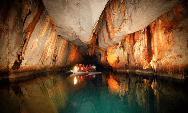 Stangest Caves In the world