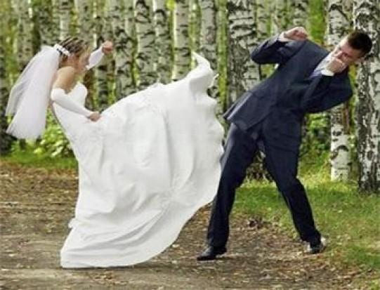 أغرب 10 تصرفات قبل الزواج