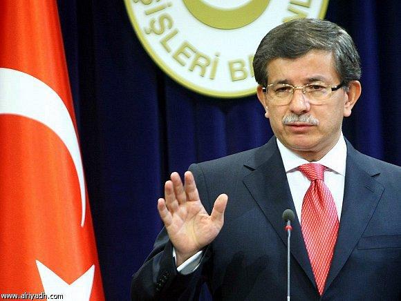 اخبار الآن  تركيا تبدي مخاوفها من إمتداد النزاع في العراق الى أراضيها