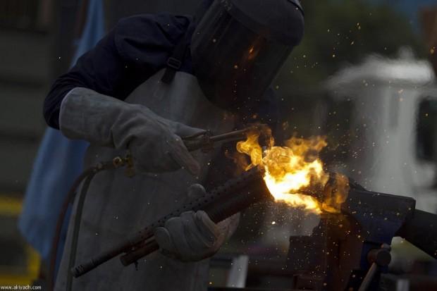 تدمير الأسلحة في فنزويلا / صور / 13547473974-2.jpg